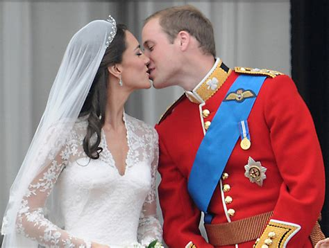 Why Did Kate Middleton And Prince William Up