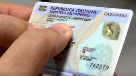 comune di desio ufficio anagrafe anche a monreale la nuova carta d identit 224 elettronica