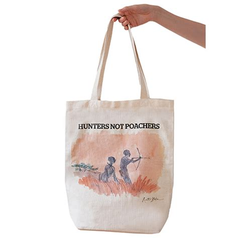 Quintlin Bag survival international