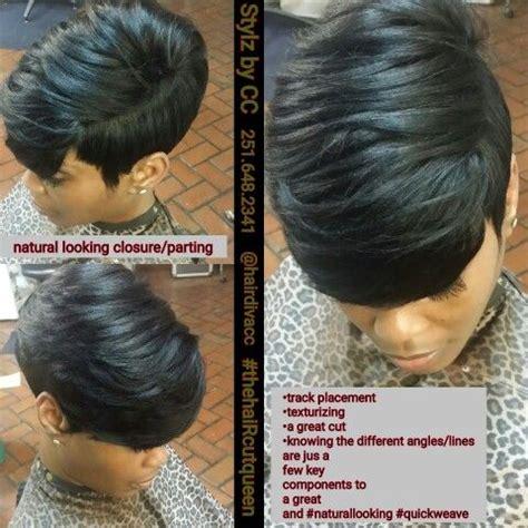 quick weave no leave out 171 best images about black women short cuts on pinterest