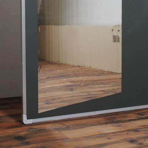 Adhesive Door Mirror - diy mirror on a roll self adhesive 50cm 150cm ebay