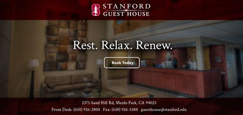 Stanford Guest House by Stanford Guest House Stanford R De