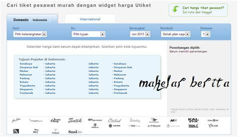 Tiket Pesawat Tiket Kereta harga tiket check out harga tiket cntravel
