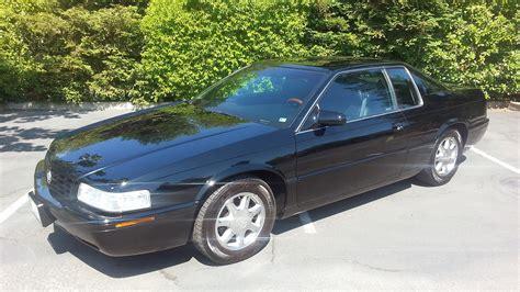 2001 Cadillac Eldorado by 2001 Cadillac Eldorado T245 Monterey 2016