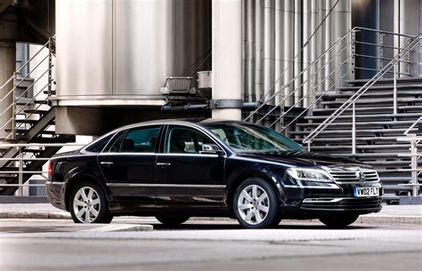Volkswagen Luxury by The S Luxury Car Volkswagen Phaeton
