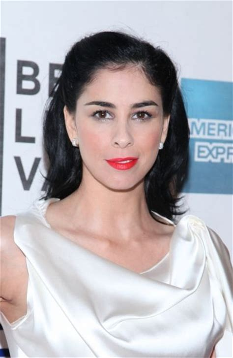 sarah silverman hair 17 best images about favorite female comedians on
