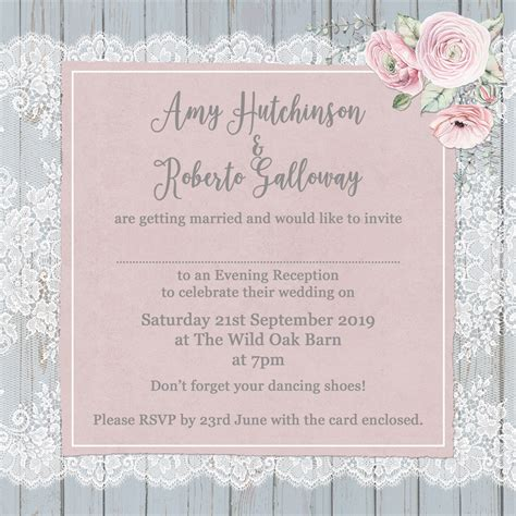 wedding invitations wording invitation wording evening image collections invitation sle and invitation design