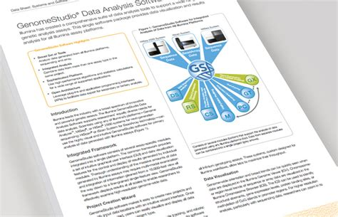 illumina software genomestudio software