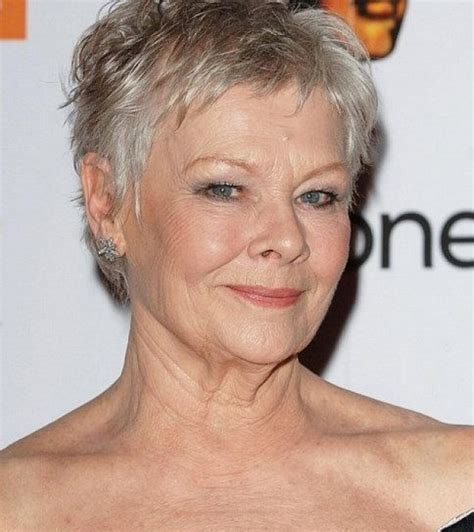 short hairstyles for women over 60 with round faces easy very short hairstyles for women over 60 with round