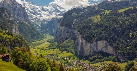 Most Beautiful Bedrooms by Property For Sale In Lauterbrunnen Switzerland