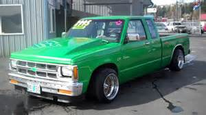 1992 chevy s10 sold