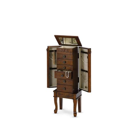 kmart jewelry armoire samantha jewelry armoire find elegant gifts for her at kmart