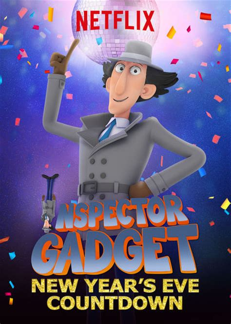 k new year episode 2015 is inspector gadget new year s countdown 2015