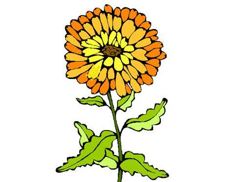 Imagenes De Flores De Muertos   dibujo de flor de muertos pintado por nathfranco en