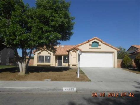 44269 halcom ave lancaster california 93536 foreclosed