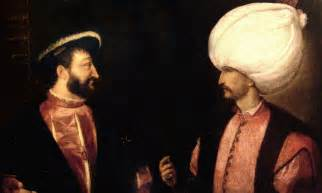 Suleiman Ottoman Empire Suleiman The Magnificent Istanbul Tour Guide