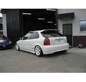 HONDA CIVIC EK9 TYPE R SALE Japan Import For  Cars