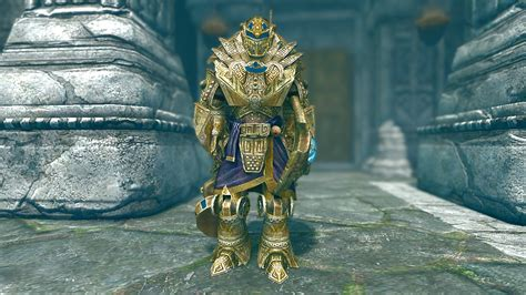 skyrim dwarven dwemer power armor dwarven power armor mihail armors and clothes sse