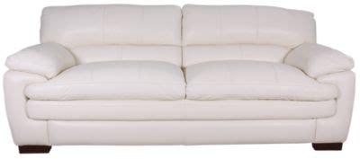 la z boy 100 leather sofa la z boy 100 leather ivory sofa homemakers furniture