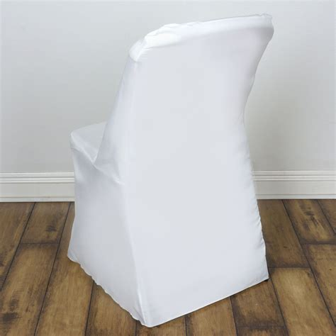 folding chair slipcovers 25 pcs lifetime folding chair covers slipcovers polyester