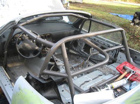 mazda miata racing parts engine roll bar