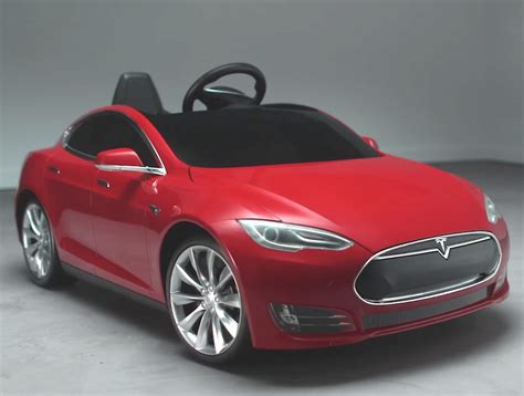 tasla car here s a tesla car you can actually afford and give to