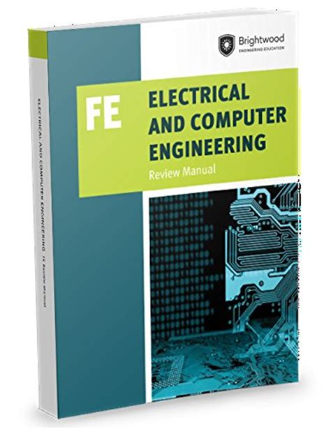 fe electrical and computer review manual pdf epub fe electrical and computer review