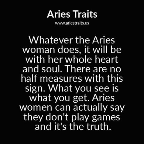 aries woman love quotes 6 aries pinterest aries