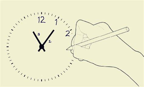 disturbi mentali test test disegno dell orologio per diagnosticare malattie