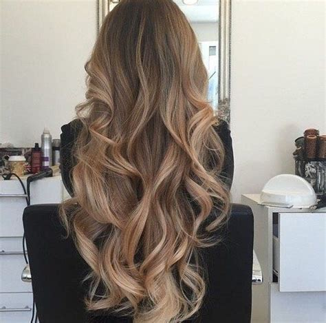 blonde hairstyles we heart it 25 best ideas about long hair waves on pinterest summer