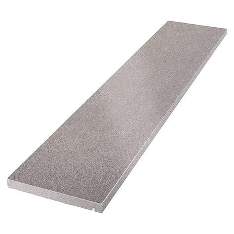 granit fensterbank grau fensterbank bianco cordo 101 x 25 x 2 cm grau poliert