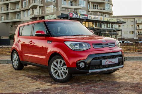 kia soul 1 6crdi start 2017 review cars co za
