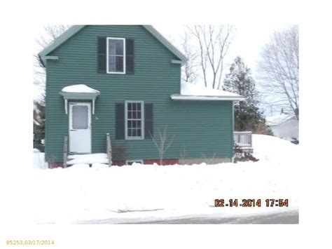 lisbon falls maine reo homes foreclosures in lisbon