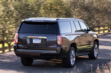 2015 Chevrolet Suburban Gmc Yukon Denali Xl Test 301 Moved Permanently