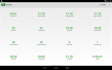 adsense known issues adsense dashboard 3 1 5 apk android apk