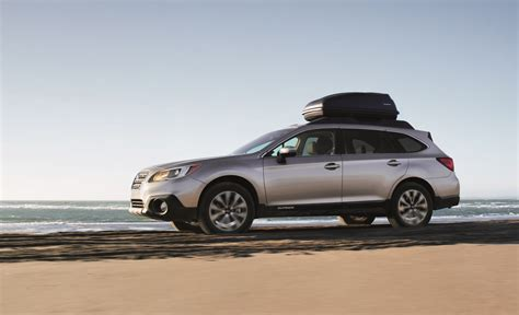 subaru outback new model 2015 subaru prices all new 2015 outback models