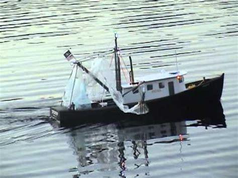 scratch built shrimp boat youtube - Shrimp Boat Song Youtube