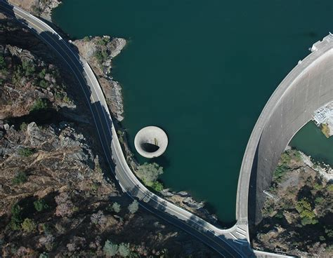 lake berryessa spillway construction the bottomless pit 17 amazing facts about the monticello