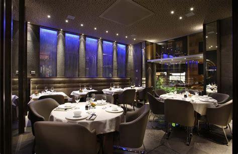 illuminazione ristorante illuminazione ristorante dim sum brillamenti by hi project