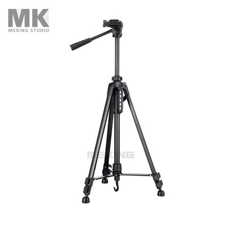 Tripod Wf new 140cm 55in professional tripod stand for camcorder wf 3520 black tripod tripe