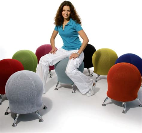 Office Chairs Exercise Balls October 2008 Contemporist Page 5