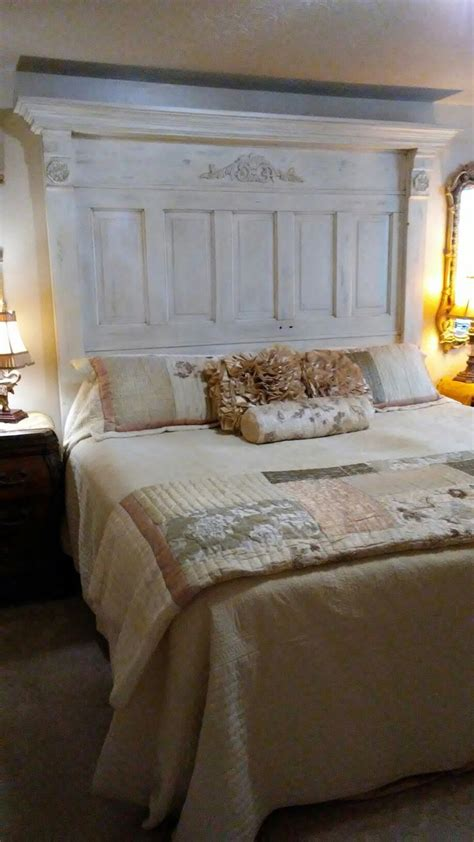 headboards from doors best 25 door headboards ideas on door