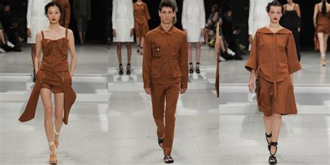 Hussein Chalayans Amazing Fashion And Technology Mix 2 by The Cigar Reader Other Cuban Stories Hussein Chalayan S
