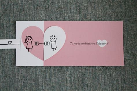 valentines message distance relationship 14 distance relationship s day cards that