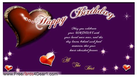 E Greeting Cards For Birthday Happy Birthday Online Greeting Cards Ecards