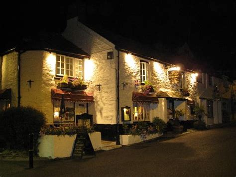 Cottages For 2 Nights by The Cottage Picture Of Cottage Bed And Breakfast Polperro Tripadvisor
