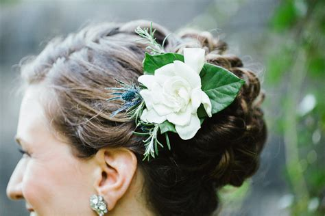 wedding hairstyles wedding flower ideas part 20 in wedding bridal hair ideas with fresh flowers elizabeth anne