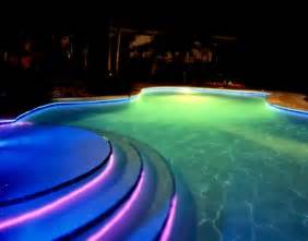 Lighting Pool , Hayward Pool Lights, Pool Lighting For Easy Set Pools