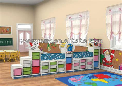 armoire de rangement en bois enfants meubles mobilier