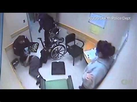 Detox Duluth Mn by Cop Beats Up In Detox Center